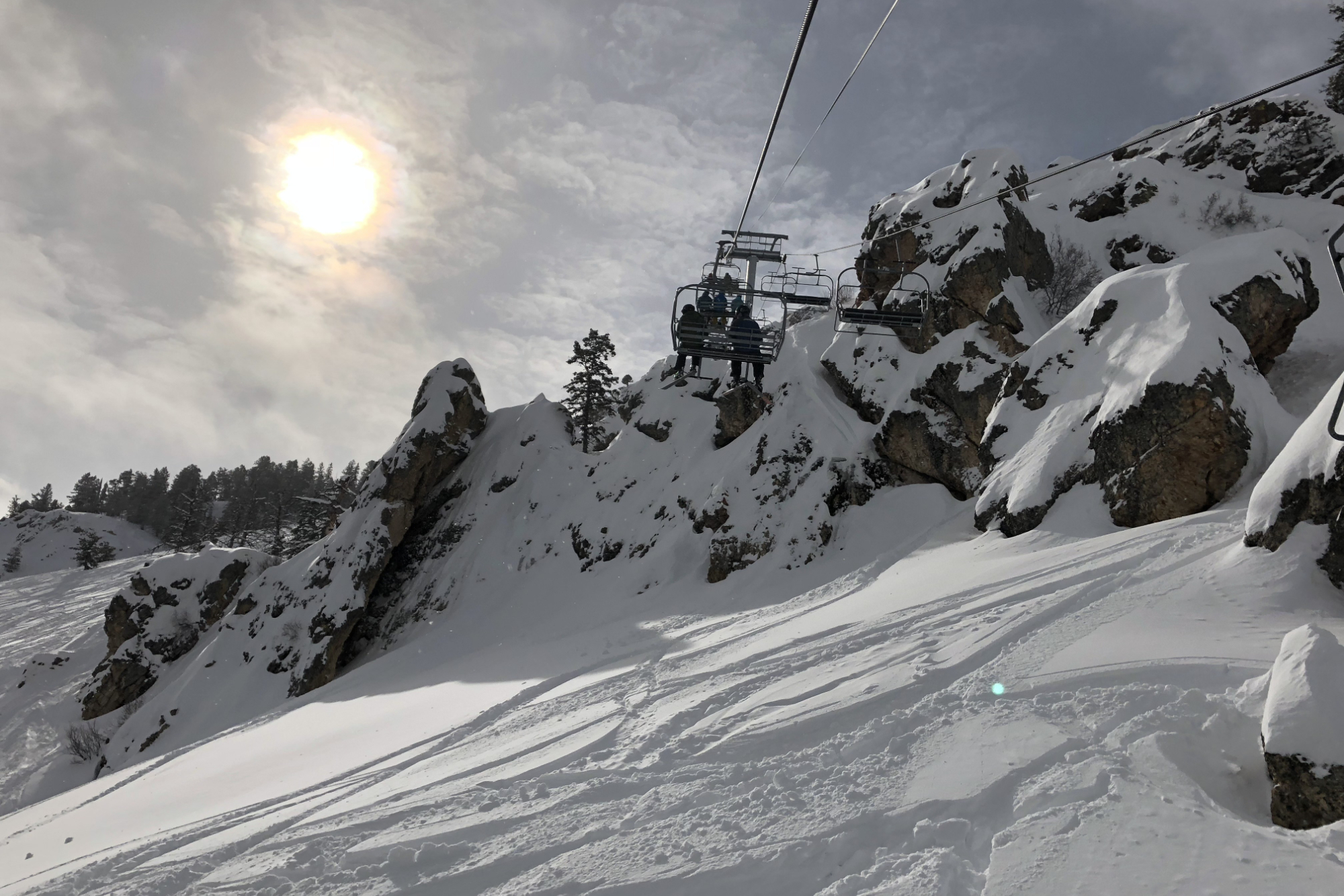 powder mountain ski resort review