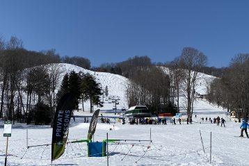 Boyne Highlands Ski Resort Review
