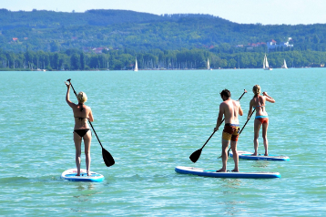 best affordable paddle boards