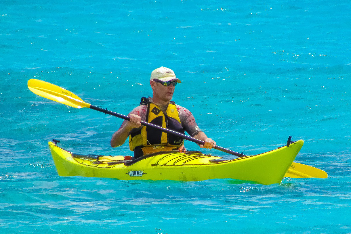 best life jackets for kayaking
