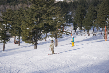 what do you need for skiing the first time