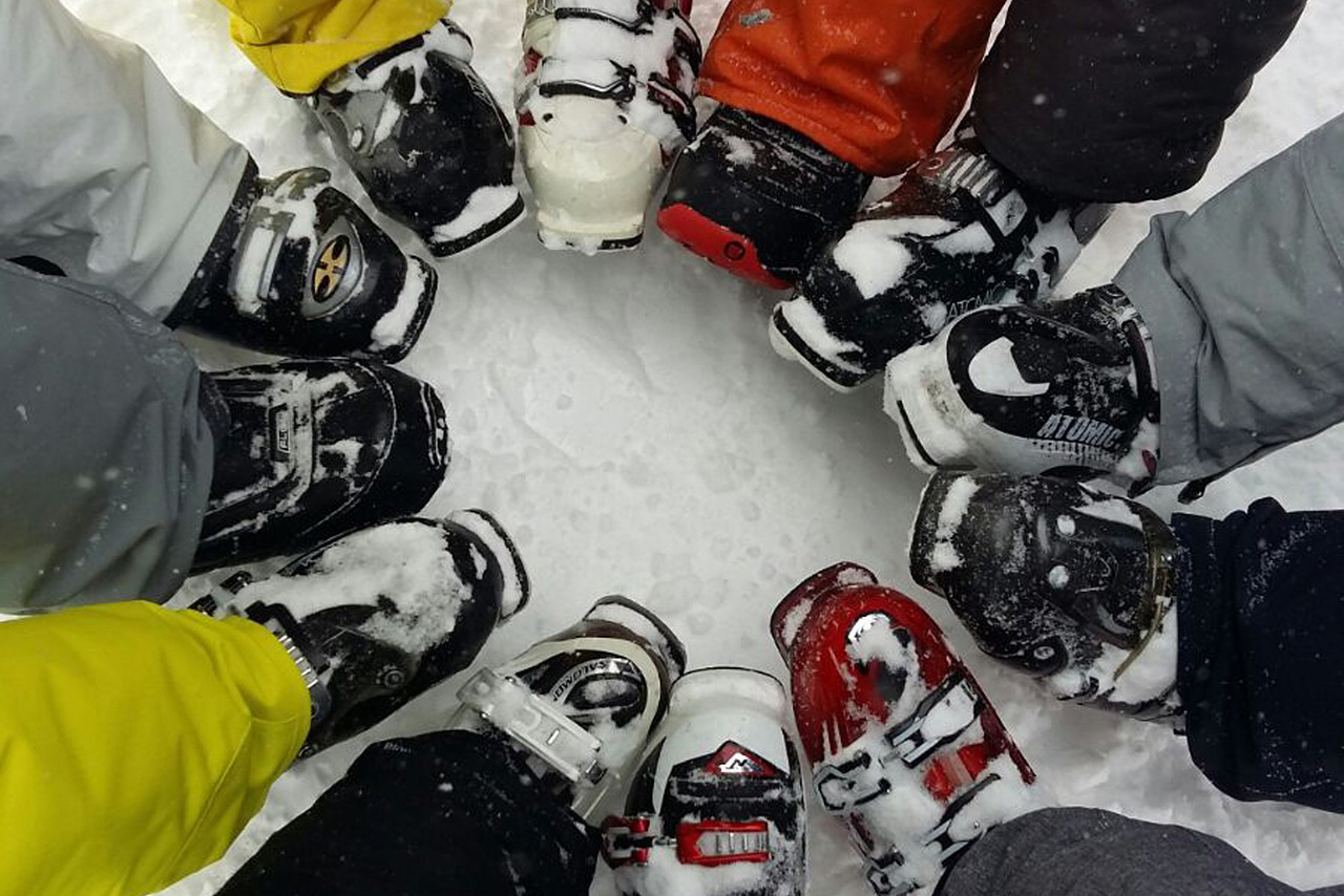 best toe warmer for skiing