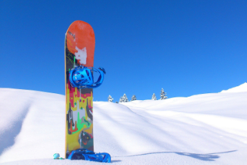 do I need to wax a new snowboard before riding