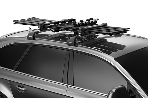 thule roof rack