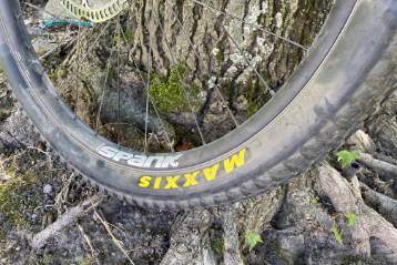 when to change mountain bike tires