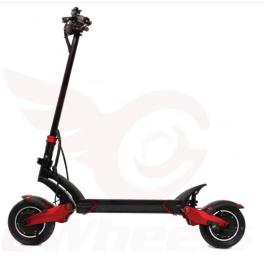 Turbowheel Lightning+ Electric Scooter
