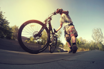 best electric bikes for big guys