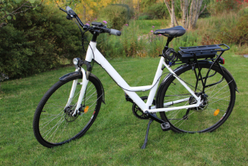 best electric bikes under $2000