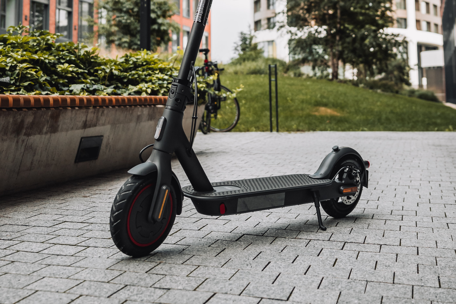 best electric scooters for hills