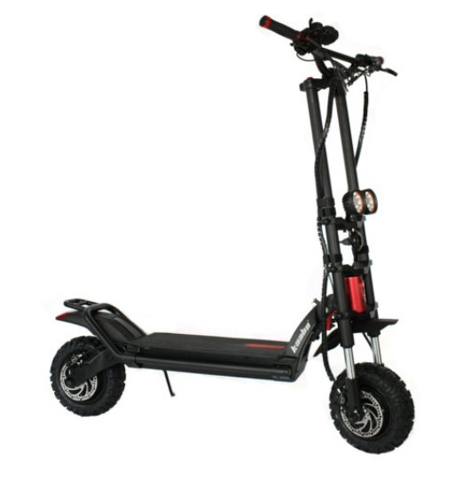 Wolf Warrior 11 Electric Scooter