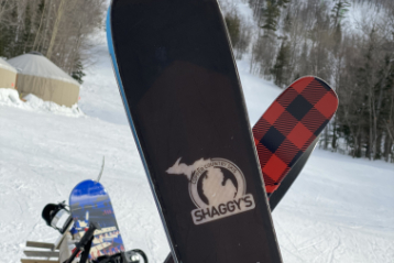 best skis for michigan skiing