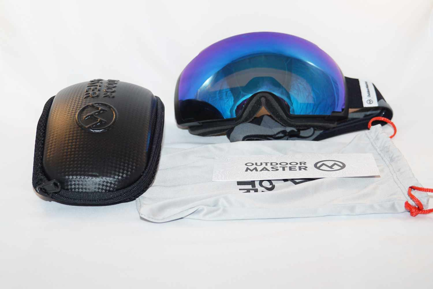 outdoormaster pro ski goggles review