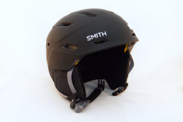 smith mission mips helmet review